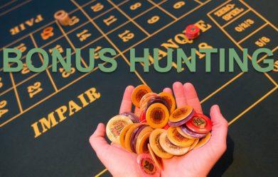 bonus hunting